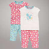 Baby & Toddler Girls' Nightwear