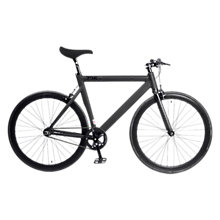 Buy Leader 725 Bicycle, Black Online at johnlewis.com