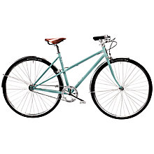 Buy Pelago Capri Bike, Turquoise Online at johnlewis.com