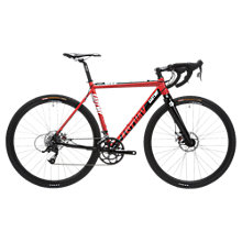 Buy Eastway CX2.0 Alloy Bike, Orange Online at johnlewis.com