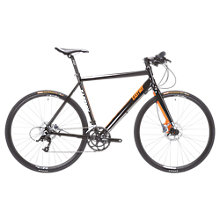 Buy Eastway FB 2.0 Alloy Flat Bar Road Bike Online at johnlewis.com