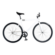 Buy Leader 721 Bike Online at johnlewis.com