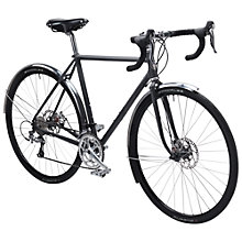 Buy Pelago Stavanger 365 Bike, Grey Online at johnlewis.com