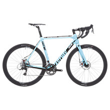 Buy Eastway CX1.0 Carbon Road Bike, Aqua Online at johnlewis.com