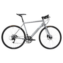 Buy Eastway FB 3.0 Alloy Flat Bar Road Bike Online at johnlewis.com