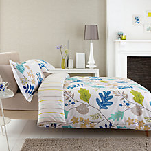 Buy Harlequin Flavia Duvet Cover and Pillowcase Set Online at johnlewis.com