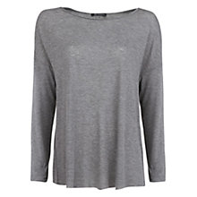 Buy Mango Decorative Seam T-Shirt Online at johnlewis.com
