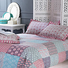 Buy Monsoon Milana Bedding Online at johnlewis.com