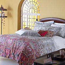 Buy Monsoon Angelique Bedding Online at johnlewis.com