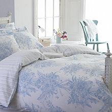 Buy Country Living Ribbon Bouquet Bedding Online at johnlewis.com