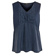 Buy Weekend by MaxMara Pleat Detail Top Online at johnlewis.com