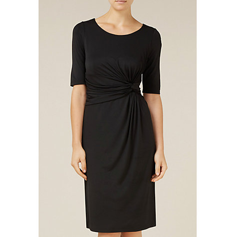 Buy Alexon Knot Jersey Dress Online at johnlewis.com