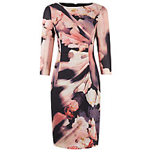 Buy Kaliko Ella Print Dress, Multi Online at johnlewis.com