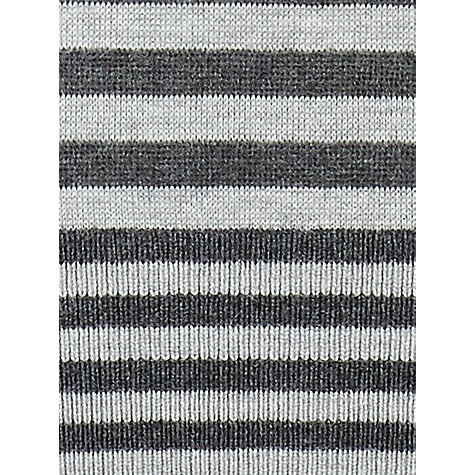 Buy Kaliko Cowl Stripe Jumper, Multi Online at johnlewis.com