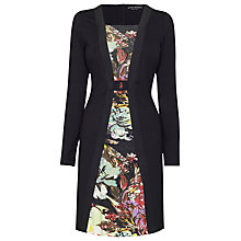 Buy James Lakeland Print Insert Dress Online at johnlewis.com