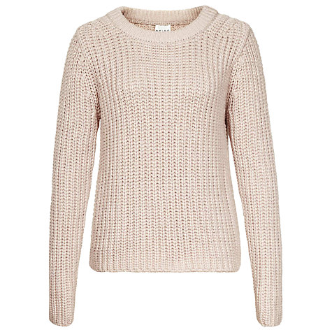 Buy Reiss Davidson Chunky Knit Online at johnlewis.com