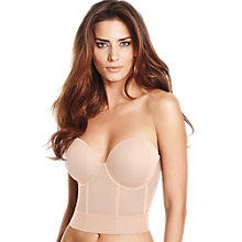 Buy Wacoal Longline Bra Online at johnlewis.com