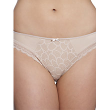 Buy Chantelle Merci Brazilian Briefs Online at johnlewis.com