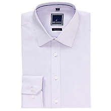Buy Daniel Hechter Dobby Fine Square Shirt Online at johnlewis.com