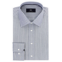 Buy Paul Costelloe Striped City Shirt, Blue Lilac Online at johnlewis.com
