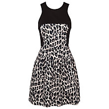 Buy French Connection Simba Dress Online at johnlewis.com