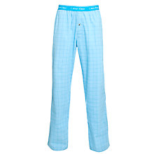Buy Calvin Klein Woven Trevor Pyjama Pants Online at johnlewis.com