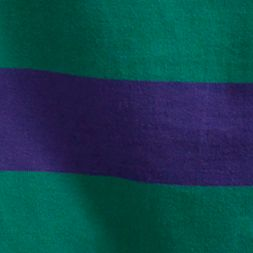 Purple/Green