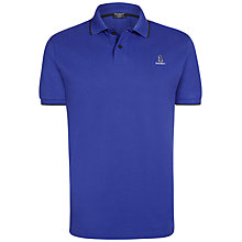 Buy Hackett London Small Number Classic Polo Shirt Online at johnlewis.com