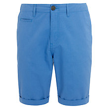 Buy Lyle & Scott Chino Shorts, Summer Blue Online at johnlewis.com