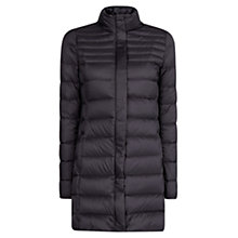 Buy Mango Long Foldable Coat Online at johnlewis.com