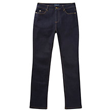Buy Viyella Regular Denim Jeans, Indigo Online at johnlewis.com