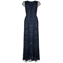 Buy Ariella Aria Beaded Dress Online at johnlewis.com