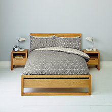 Buy John Lewis Cummersdale Bedding Online at johnlewis.com