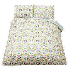 Buy John Lewis Daisy Chain Bedding Online at johnlewis.com