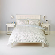 Buy John Lewis Ditsy Floral Duvet Cover and Pillowcase Set Online at johnlewis.com