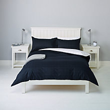 Buy John Lewis Hadley Check Bedding Online at johnlewis.com