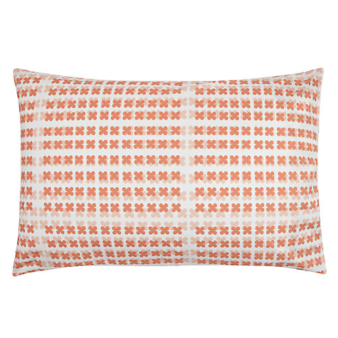 Buy John Lewis Retro Ditties Geometric Duvet Cover and Pillowcase Set Online at johnlewis.com