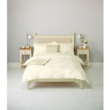 Buy John Lewis Rosabelle Floral Bedding Online at johnlewis.com