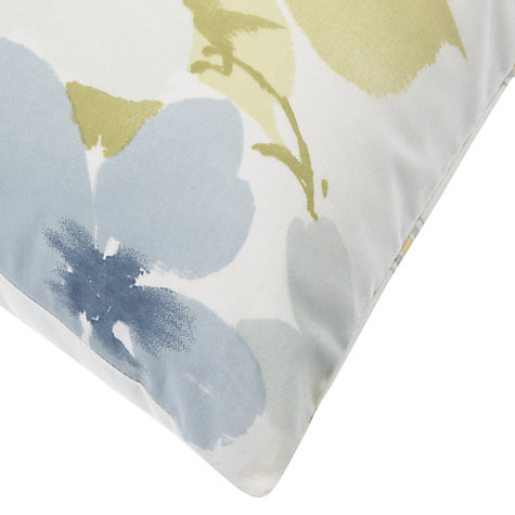 Buy John Lewis Secret Garden Floral Bedding Online at johnlewis.com