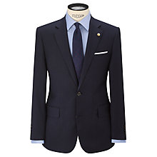 Buy Chester by Chester Barrie Wool Cashmere Suit Jacket Regular Fit, Navy Online at johnlewis.com