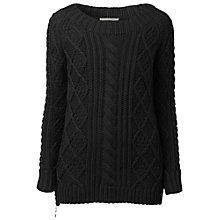 Buy Gérard Darel Marilyn Jumper, Black Online at johnlewis.com