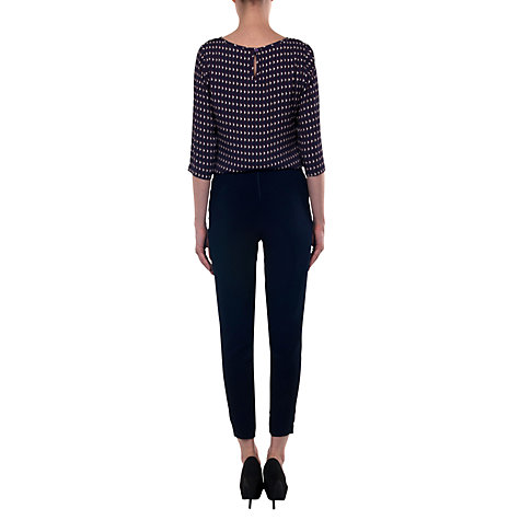 Buy allegra by Allegra Hicks Allison Trousers Online at johnlewis.com