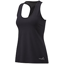 Buy Striders Edge Statement Racer Vest, Black Online at johnlewis.com