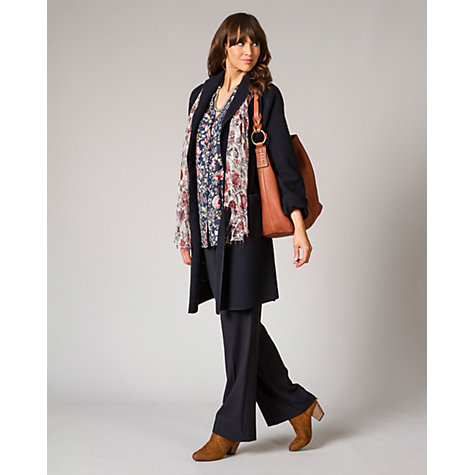 Buy East Wide Leg Trousers Online at johnlewis.com