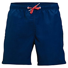 Buy Bjorn Borg Plain Swim Shorts Online at johnlewis.com