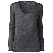 Buy Gérard Darel Sweater, Grey Online at johnlewis.com
