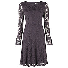 Buy Kaliko Lace Skater Dress Online at johnlewis.com