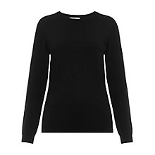 Buy Whistles Lily Cashmere Jumper Online at johnlewis.com