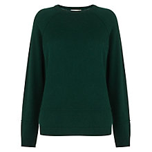 Buy Whistles Mia Cashmere Boxy Jumper Online at johnlewis.com