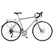 Buy Roux ETape 250 Bike, Slick Stone Online at johnlewis.com